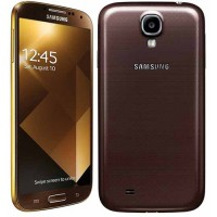 Samsung Galaxy S4 16Gb Brown Autum