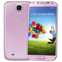 Samsung Galaxy S4 16Gb Pink Twilight