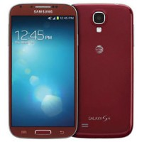 Samsung Galaxy S4 16Gb Red Aurora