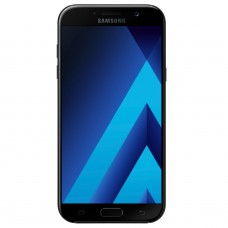 Samsung Galaxy A7 2018 4/64Gb Black