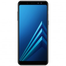 Samsung Galaxy A8 (2018) 4/32Gb Black