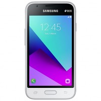 Samsung Galaxy J1 Mini Prime 8Gb White