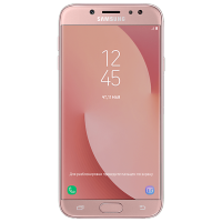 Samsung Galaxy J7 2017 16Gb Pink