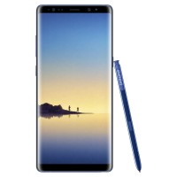 Samsung Galaxy Note 8 64Gb Blue Sapphire