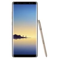 Samsung Galaxy Note 8 64Gb Yellow Topaz