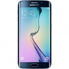 "Samsung Galaxy S6 Edge 32Gb Black Sapphire ""Как Новый"""