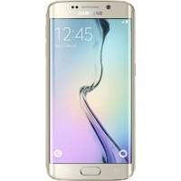 "Samsung Galaxy S6 Edge 32Gb Platinum Gold ""Как Новый"""