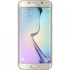 "Samsung Galaxy S6 Edge 32Gb Platinum Gold ""Как Новый"""