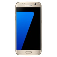 "Samsung Galaxy S7 32Gb Gold Platinum ""Как Новый"""