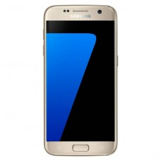 "Samsung Galaxy S7 32Gb Gold Platinum ""Как Новый"""