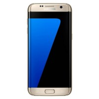 "Samsung Galaxy S7 Edge 32Gb Gold Platinum ""Как Новый"""