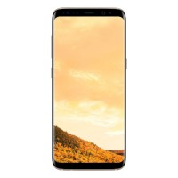 "Samsung Galaxy S8 64Gb Yelllow Topaz ""Как Новый"""