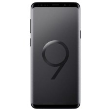 Samsung Galaxy S9 64Gb Black Brilliant RU