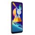 Смартфон Samsung Galaxy M11 3/32GB (черный)