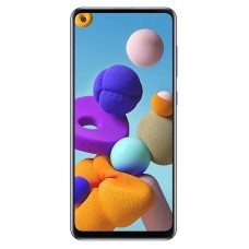Смартфон Samsung Galaxy A21s 64GB Blue
