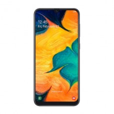 Samsung Galaxy A30 32Gb Черный