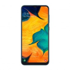 Samsung Galaxy A30 32Gb Белый