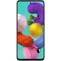 Смартфон Samsung Galaxy A51 4/64 ГБ красный