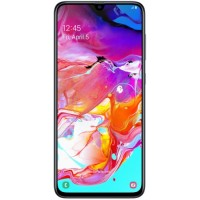 Смартфон Samsung Galaxy A70 (2019) 128GB White