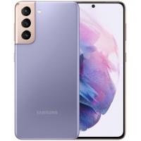 Смартфон Samsung Galaxy S21 5G 8/128GB (фиолетовый фантом)