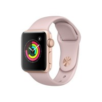 Apple Watch Series 3 38 mm (Rose Gold)