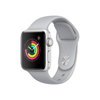 Apple Watch Series 3 38 mm (Silver)