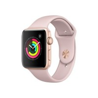 Apple Watch Series 3 42 mm (Rose Gold)