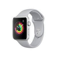 Apple Watch Series 3 42 mm (Silver)
