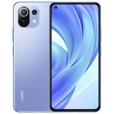 Смартфон Xiaomi Mi 11 Lite 8/128GB RU (Мармеладно-голубой)
