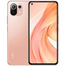 Xiaomi Mi 11 Lite 8/128GB RU (Персиково-розовый)