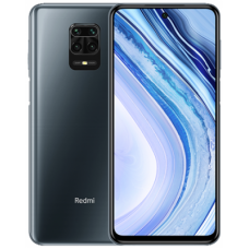 Смартфон Xiaomi Redmi Note 9 3/64Gb Серый (Gray)