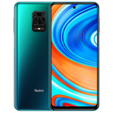Смартфон Xiaomi Redmi Note 9 3/64Gb Зеленый (Green)