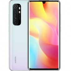 Xiaomi Mi Note 10 Lite 6/64Gb Белый (White)