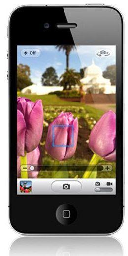8 МП для качественных снимков и видео