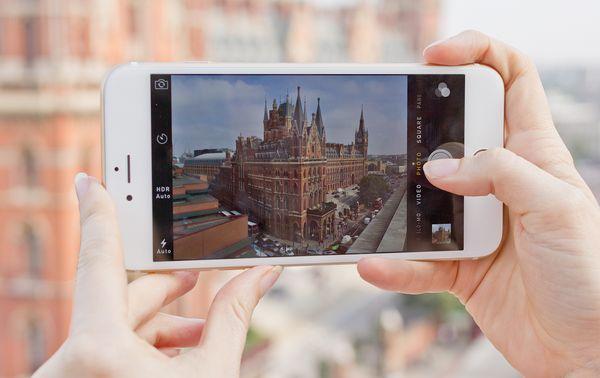 Камеры для всегда хороших фотоснимков