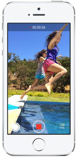 Яркие снимки и видео с iPhone 4s